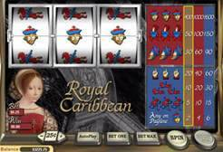 Play Royal Caribbean Slots now!