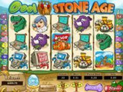 Cool Stone Age Slots