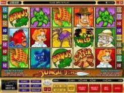 Jungle Jim Slots