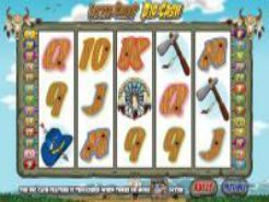Little Chief Big Cash Slots