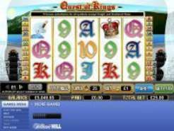 Quest of Kings Slots