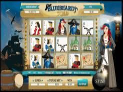 Bluebeard's Gold Slots