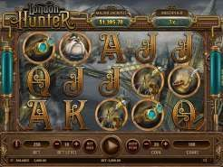 London Hunter Slots
